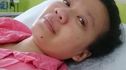 Nghị lực thép của thai phụ mang thai 8 tháng bị xe tải chèn qua bụng