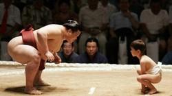 Môn võ Sumo bắt đầu từ khi nào và có gì đặc biệt?