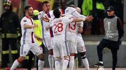 Kết quả lượt về vòng 1/8 Europa League rạng sáng 17.3