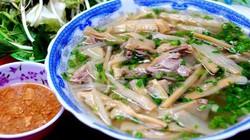 Những món ăn đường phố lúc nào cũng đông nghịt khách ở Sài Gòn
