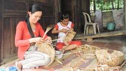 Phụ nữ Khmer xây dựng nông thôn mới như thế nào?