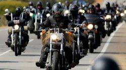Top 10 nguy hiểm nhất lái xe môtô cần tránh (P1)