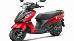 Suzuki Let bản cập nhật giá 16 triệu đồng ra mắt