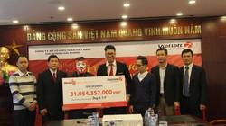 Cập nhật kết quả Vietlott ngày 19.3: Giải Jackpot có thể là 16 tỷ đồng?