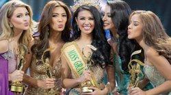 Vẫn chưa quyết thi Hoa hậu Hòa bình thế giới trong động Thiên Đường