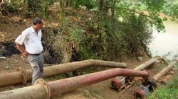 Nhà nông không lo thiếu nước trước cao điểm khô hạn