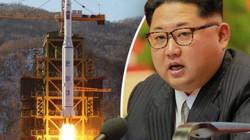 Triều Tiên dọa san phẳng Mỹ nếu dám bắn chỉ 1 viên đạn