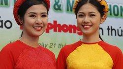 Hoa hậu Ngọc Hân nói gì khi quyết định dự giải Việt dã toàn quốc?
