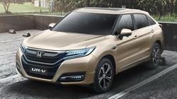 SUV lai coupe Honda UR-V giá từ 814 triệu đồng