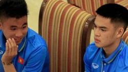 U20 Việt Nam triệu tập cầu thủ người CH Czech