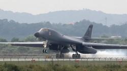 Trung Quốc xua đuổi máy bay ném bom hạt nhân B-1B Mỹ