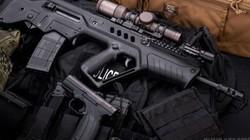 Cận cảnh khẩu súng số 1 của Đặc công Việt Nam
