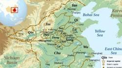 Lịch sử Bách Việt và quá trình Hán hóa Bách Việt (Phần 1)