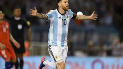 Clip Messi lập công, Argentina phục thù Chile