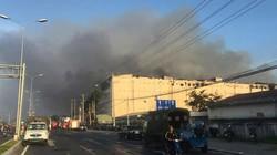 Vụ cháy công ty may Đài Loan: Đề xuất hỗ trợ công nhân 3 tháng lương