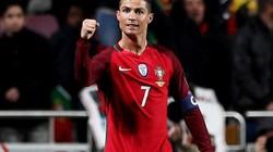 Clip: Ronaldo lập 2 siêu phẩm, Bồ Đào Nha đại thắng Hungary
