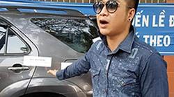 Quách Tuấn Du vội bán xế sang sau khi bị cẩu xe về phường