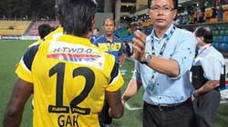 Bóng đá Malaysia có biến: Trảm cả HLV ĐTQG và U22
