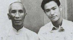 Những cao thủ của võ thuật Trung Quốc cận đại