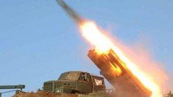 """Triều Tiên dọa tấn công Mỹ-Hàn """"không báo trước"""""""