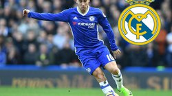 HLV Zidane báo tin dữ cho Chelsea vụ Hazard