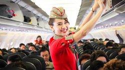Thoái vốn Vinamilk, Hòa Phát, khối ngoại hốt triệu đô nhờ Vietjet Air và Novaland