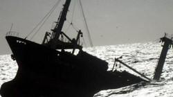 Hỗ trợ 23 triệu đồng cho chủ tàu cá bị chìm