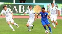 Kết quả vòng loại Asian Cup 2019 ngày 28.3