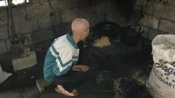 MS1711: Mẹ ung thư khẩn cầu cứu con trai bị tai nạn nguy kịch