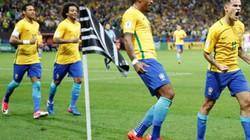 Kết quả vòng loại World Cup 2018 khu vực Nam Mỹ (29.3)