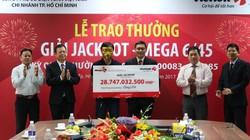 Cập nhật kết quả Vietlott ngày 29.3: Giải Jackpot có đủ sức cán mốc 20 tỷ?
