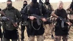 IS rơi vào cảnh cạn sạch tiền, mất gần hết lãnh thổ