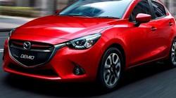Mazda 6 và Mazda CX-5 được giảm giá sâu nhất trong tháng 4.2017