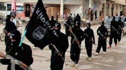 Ngoại binh người Úc bỏ trốn, IS giết con trút giận