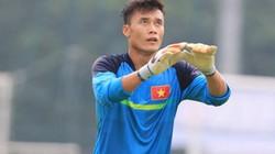 """U20 Việt Nam nhận """"hung tin"""" từ người hùng World Cup"""