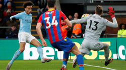 "Crystal Palace ""giải cứu Premier League"", Man City đứt kỷ lục"