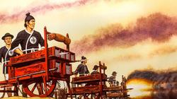 Tên lửa Trung Hoa: Ông tổ ngàn năm của tên lửa hạt nhân