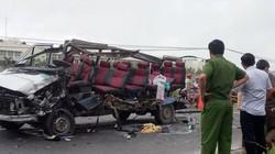 19 người tử vong trong ngày nghỉ thứ 2 dịp Tết Dương lịch