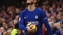 Real Madrid đưa ra phán quyết cho phi vụ chiêu mộ Hazard