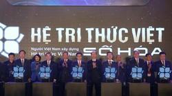 Khơi dậy khát vọng, sáng tạo, cống hiến vì tương lai Việt Nam