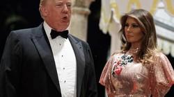 Ông Trump chỉ trích dữ dội hai quốc gia ngay sáng đầu năm