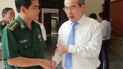 Bí thư Nguyễn Thiện Nhân: Thu ngân sách TP.HCM bằng 45 tỉnh, thành