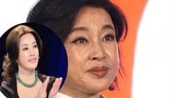 Gương mặt thật gây ngỡ ngàng của Lưu Hiểu Khánh