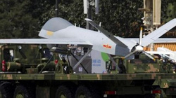 Trung Quốc biên chế máy bay không người lái có thể vô hiệu hóa THAAD