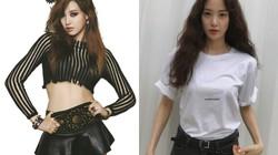 Bạn gái xinh đẹp của G-Dragon thay đổi nhan sắc chóng mặt
