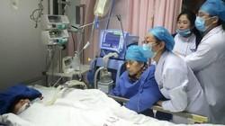 Nữ bác sĩ TQ làm việc suốt 18 giờ ngất trước mặt bệnh nhân rồi tử vong