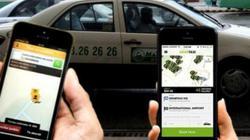 """Bộ trưởng Giao thông: Uber, Grab giảm giá tối đa để """"giết"""" taxi truyền thống?"""