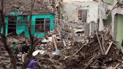 """Hàng xóm tiết lộ về """"kho đạn"""" trong vụ nổ kinh hoàng ở Bắc Ninh"""