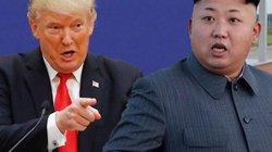 Nếu Trump, Kim Jong-un bấm nút hạt nhân, 1 triệu người sẽ thiệt mạng