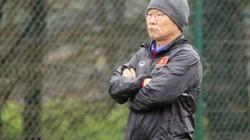 HLV Park Hang-seo đưa ra quyết định bất ngờ tại Trung Quốc
